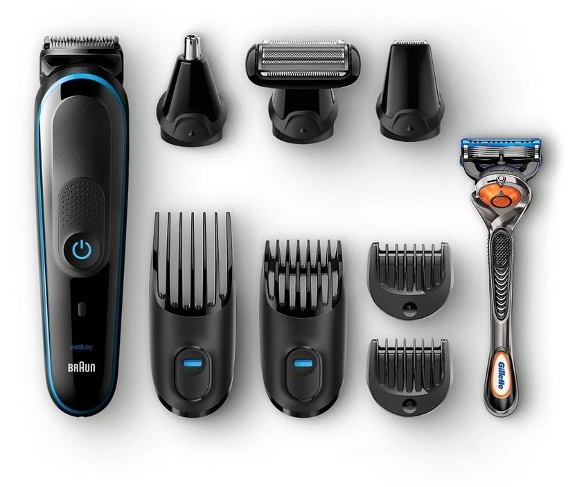 accesorios afeitadora corporal