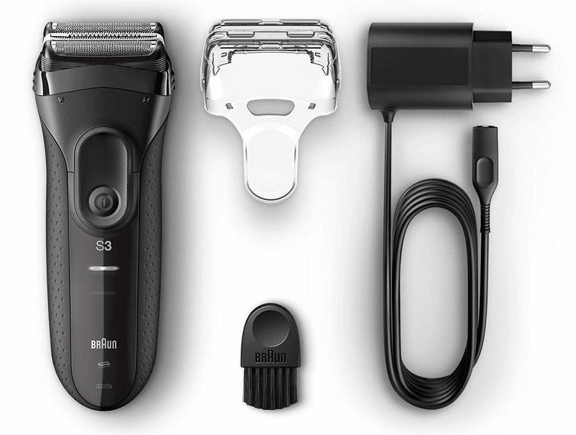 accesorios maquinas de afeitar