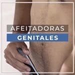 Afeitadoras genitales