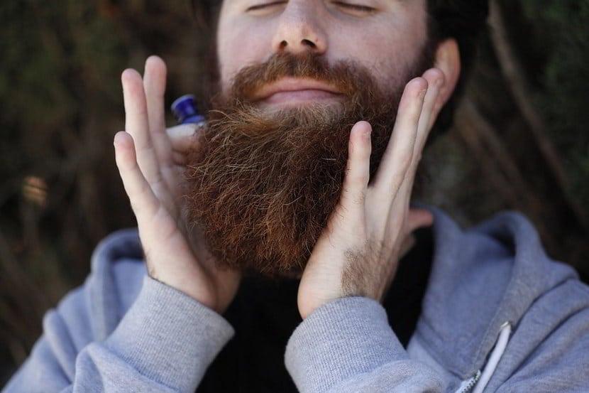 beneficios del aceite para barba