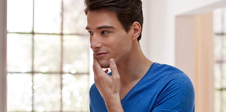 como afeitarse