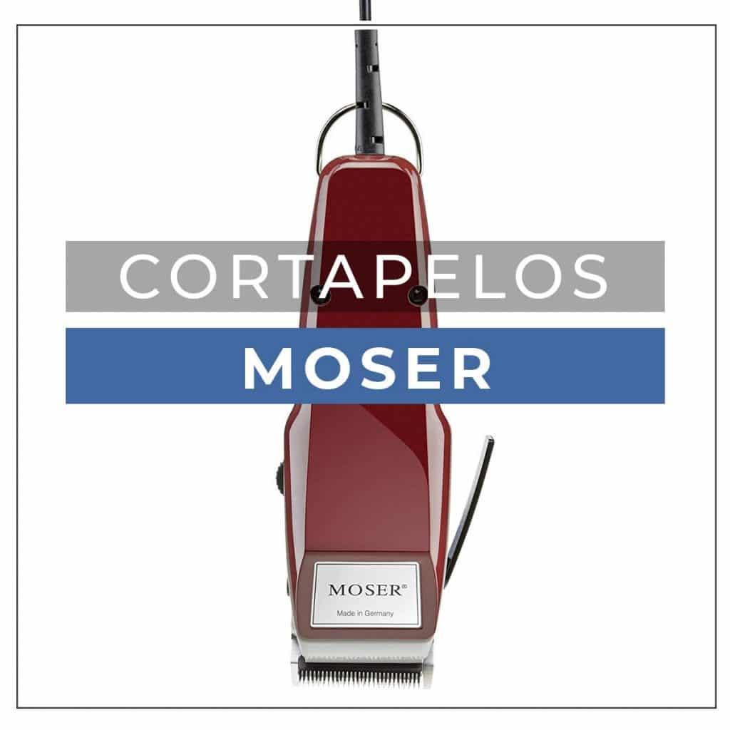 Cortapelos Moser