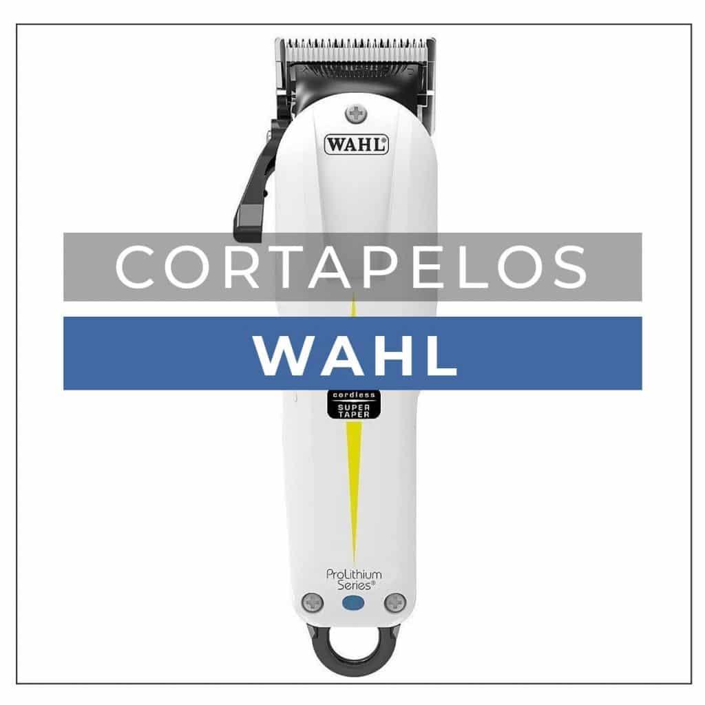 Cortapelos Wahl